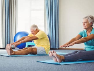 gifts for active seniors