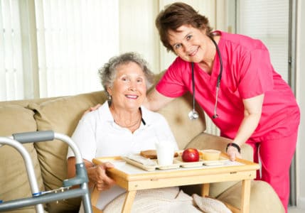 gifts for homebound seniors