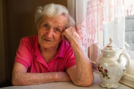 gifts for needy seniors