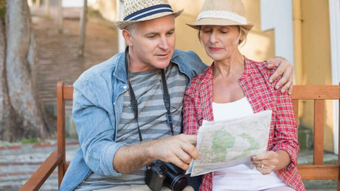 gifts for senior travelers