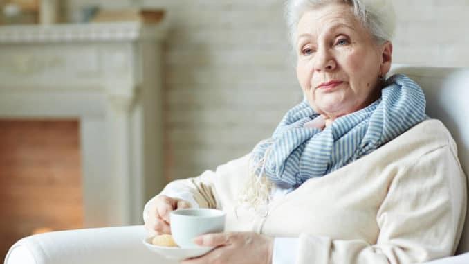 gifts to keep elderly warm