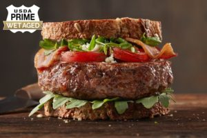 USDA Prime Steak Burgers | Chicago Steak Company