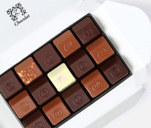 Customize your Chocolate Gift Assortment - zChocolat