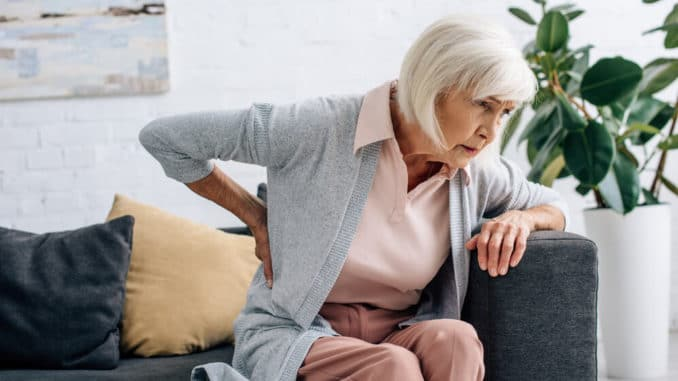 safe heating pad for the elderly