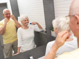 how to prevent falls in the bathroom