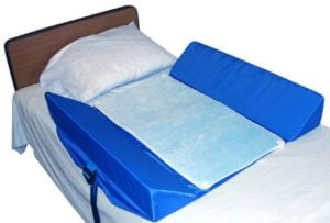Skil-Care 30 Degree Bed Support Bolster Systems
