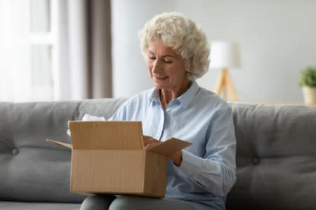 subscription boxes for elderly