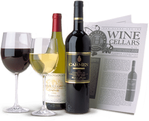 Wine of the Month Club | MonthlyClubs.com