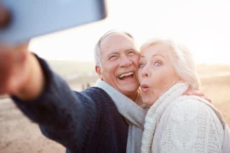 winter getaways for seniors