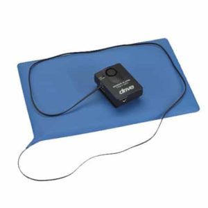 Drive Tamper Proof Pressure Sensitive Chair and Bed Patient Alarm | HPFY