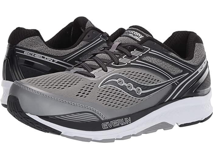 Saucony Echelon 7 Athletic Shoes (Men & Women)