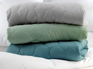 Design Weave Temperature Regulating Blanket