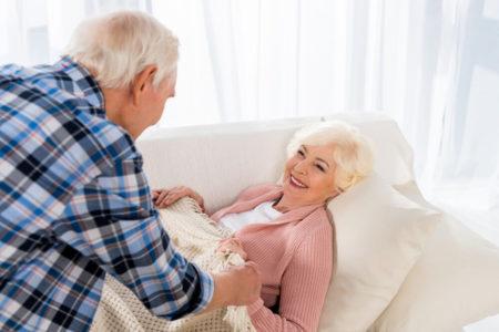 best blankets for the elderly