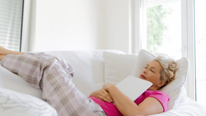weighted blankets for restless legs