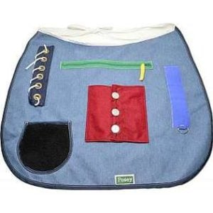 Activity Apron for Dementia by Posey