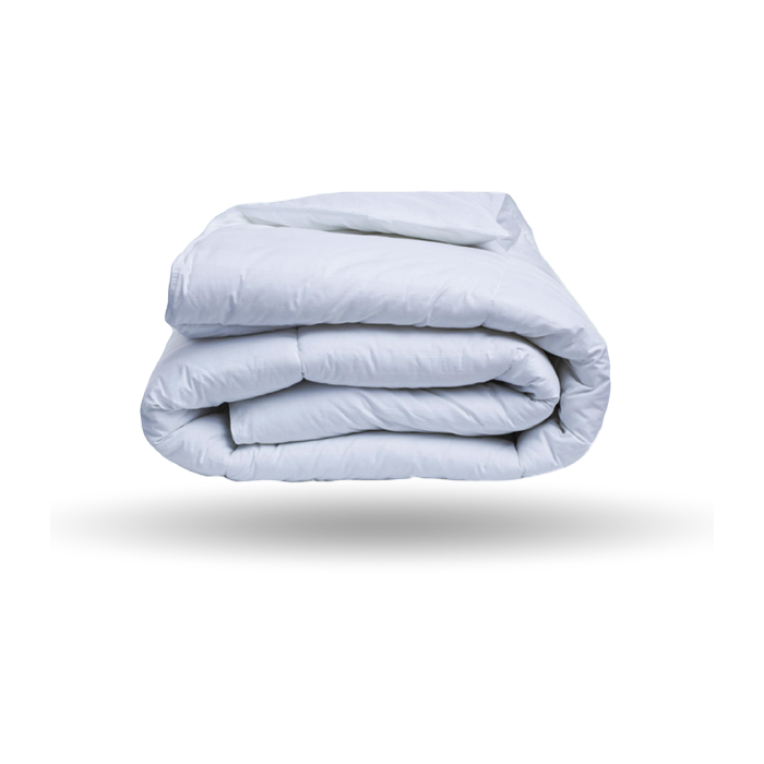 The Cumulus Lightweight Comforter