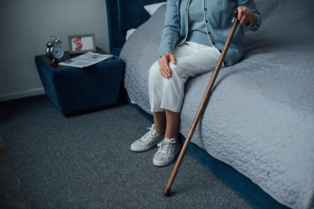 how to prevent bedroom falls