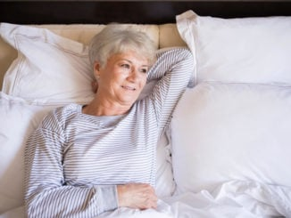 senior-woman-in-bed