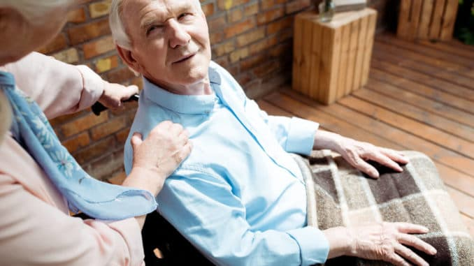 heated blankets for wheelchair users