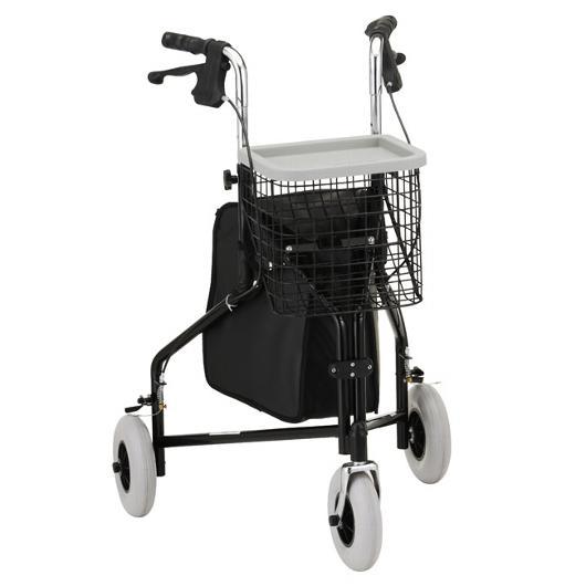 Nova Traveler 3-Wheel Walker