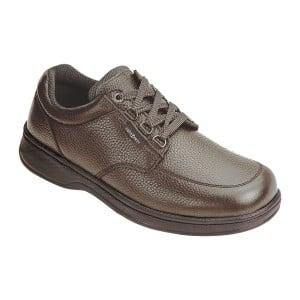 Orthofeet Avery Island Oxford Walking Shoes