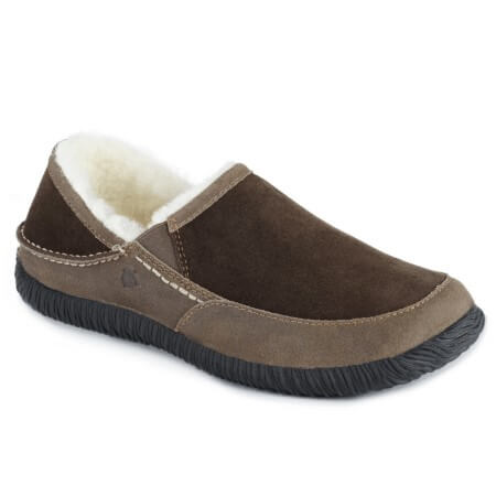 acorn rambler slipper