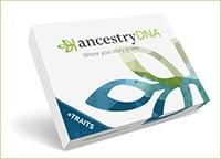 AncestryDNA® Kit