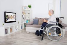 5 Best Flooring Options For Wheelchairs