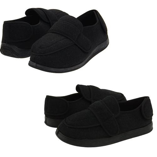 foamtread physician slippers