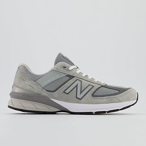 New Balance w990v5 Lifestyle Running Shoe