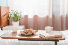 Top 5 Overbed Tables for Seniors