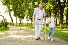 5 Incredible Outdoor Walkers for Seniors