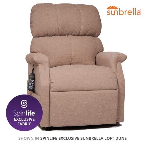 Golden Technologies Comforter PR-505 with MaxiComfort