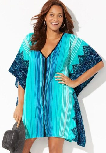 4. Kelsea Cover-up Tunic