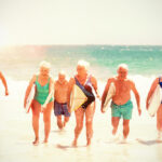beach safety tips for seniors
