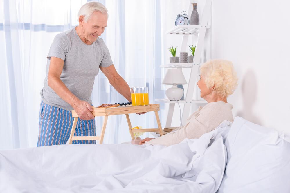 bed wedge pillow for bedridden