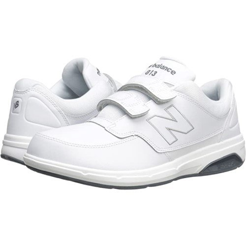 7. New Balance MW813 Hook and Loop Shoes