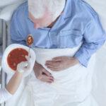 nutrition for bedridden seniors
