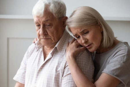 nutrition for elderly who won't eat