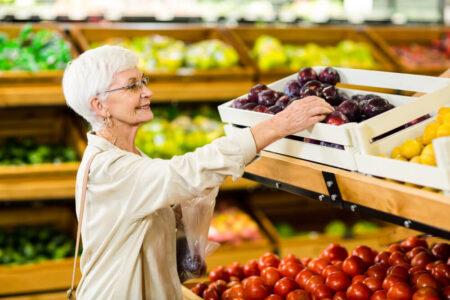 nutrition myths for elderly