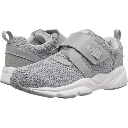 6. Propet Stability X Strap Sneaker (Men & Women)
