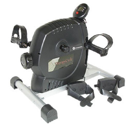 TherapyCycle Hand and Feet Pedal Exerciser