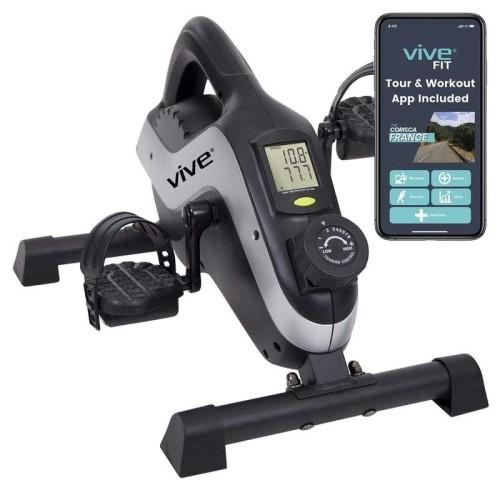 Vive Smart Magnetic Pedal Exerciser