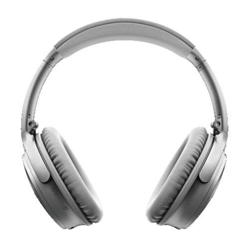 Bose Quiet Comfort 35 Wireless Headphones II (Over-Ear)