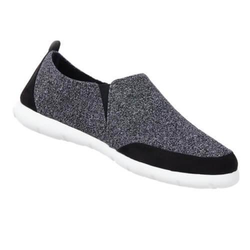 isotoner zenz activate slippers