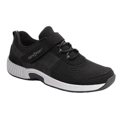Orthofeet Edgewater/Joelle Walking Shoes