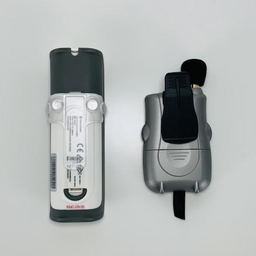 rear comparison of maxi pro and ultra