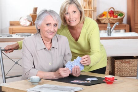 attention games for older adults