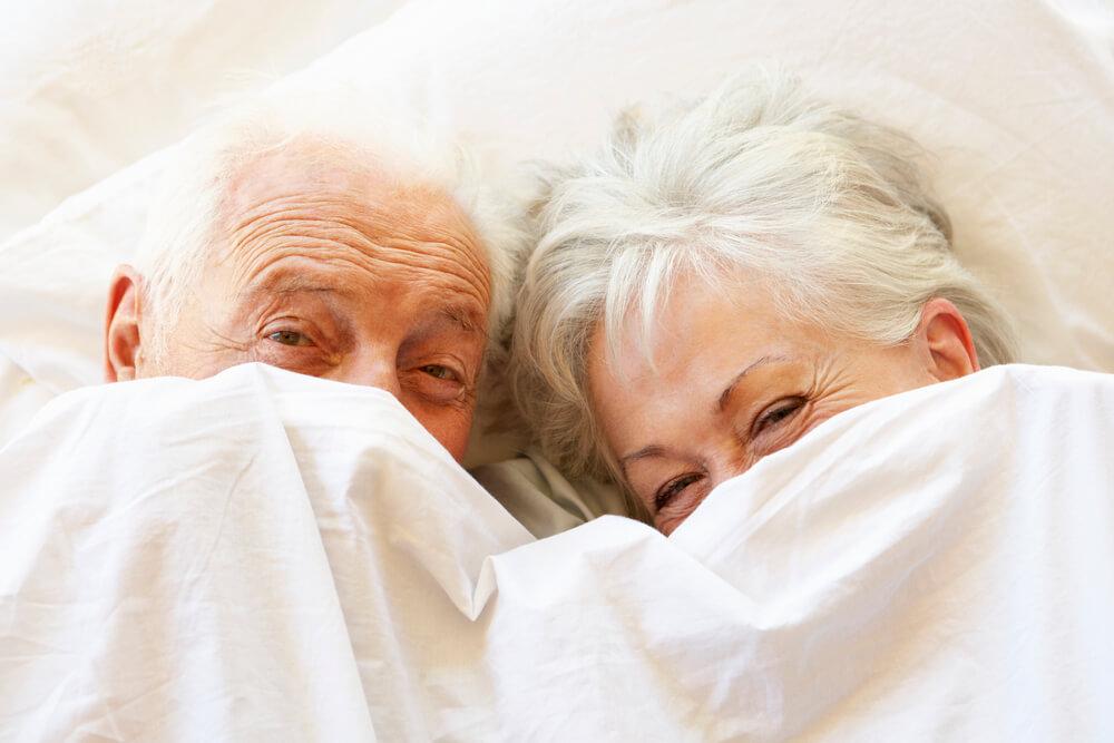 best bedding for seniors
