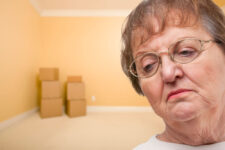 Having an Elderly Parent Move In With You: The Ultimate Guide